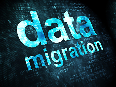 Exchange Server Migration