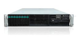 Intel 2HE Rack Server R2208GL4GS