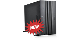 Chenbro SR112 Server Tower - new