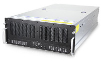 Chenbro 4HE Storage Server Rack RM43348_angle