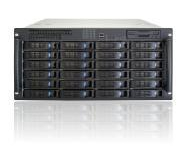 Chenbro 5HE Server Rack RM519 Front