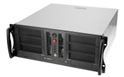 Chenbro 4HE Short Server Rack RM423