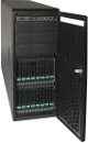 Intel Server Tower P4216 - Vorn offen