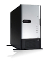 Chenbro Server Tower SR105 - Front